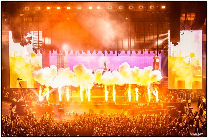 Paul McCartney Goes One on One with US Leg of his World Tour  Accompanied by Claypaky Fixtures