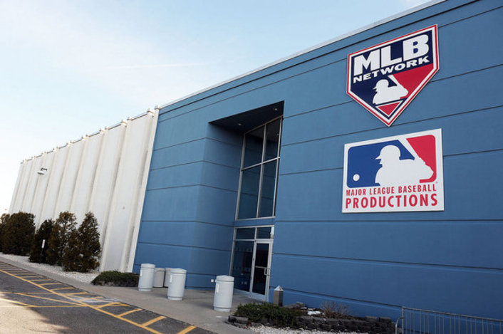 MLB Network knocks it out of the park with Calrec