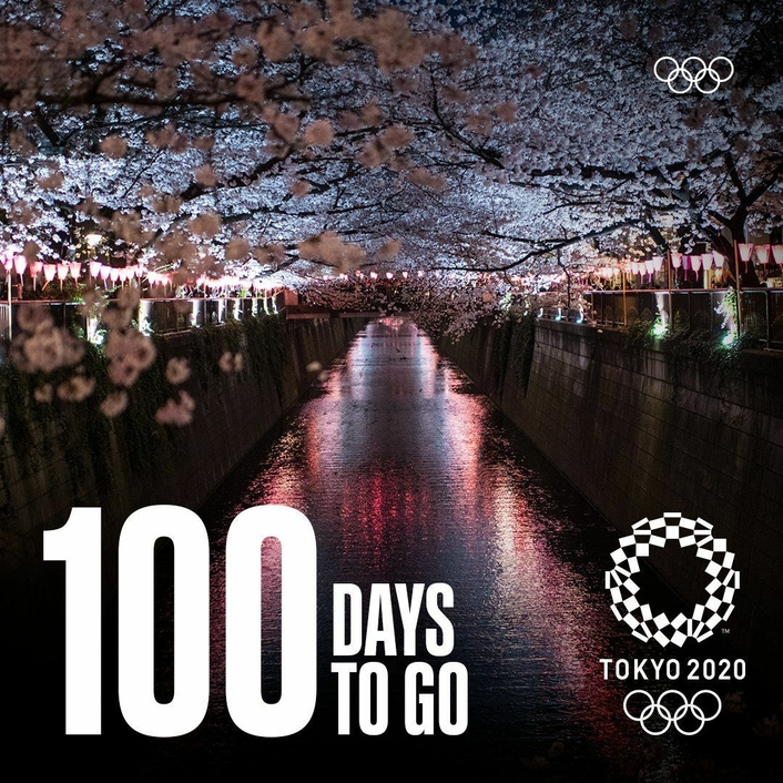 Tokyo 2020 in 2021 – 100 Days to Go: What to expect from next 100 days