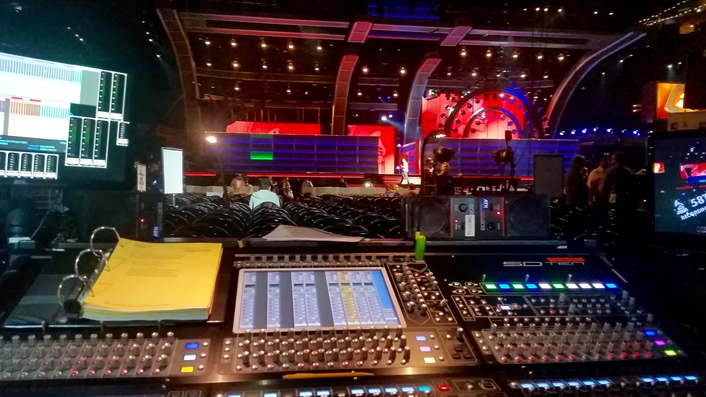 Powersoft Electrifies 58th Annual GRAMMY Awards with 72 K10 Amplifiers