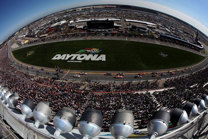 Vizrt powers OTT production for FOX Sports Go app at Daytona 500