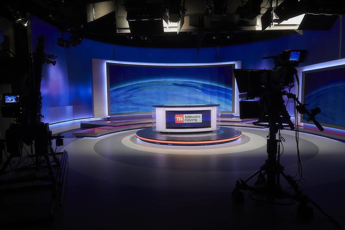 TV NOVA UPGRADES WITH BROAMAN MUX22 FROM ELVIA-PRO