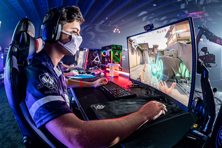 Ultimate Gamer Captures Live eSports Highlights with AJA Ki Pro GO