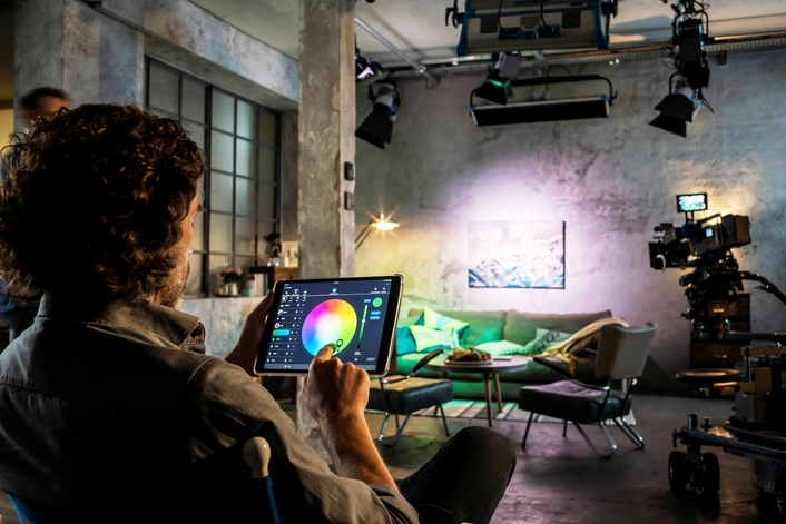 ARRI Remote Solutions—a powerful, customizable toolkit, allowing productions to resume work safely and immediately