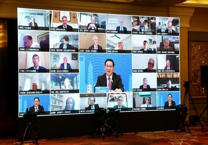 "Innovation Empowerment, SMT Opened a New Model of Large-Scale ""Cloud"" Conference"