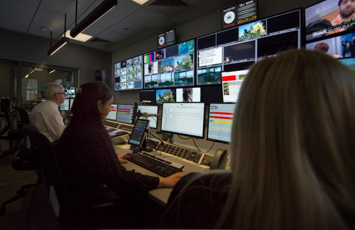 IPE will feature IDS network-based display and control at IBC 2017