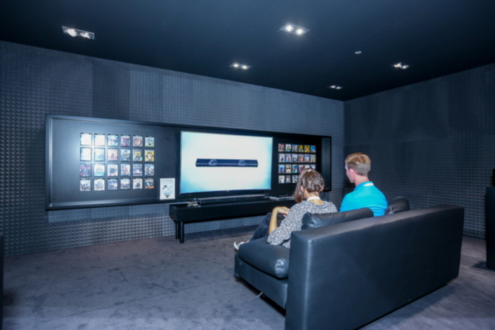 Study: Just half of 4K TV owners have watched 4K content
