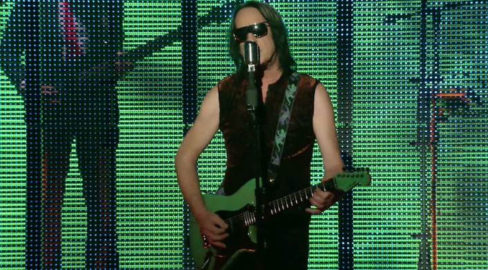 Toaster to IP Series 4K With Todd Rundgren