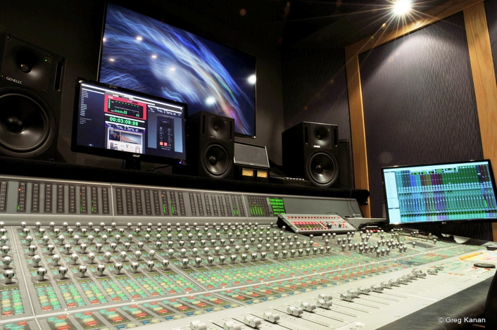 Focusrite RedNet Interfaces Chosen by TV Tech, Inc. for Upgraded 5.1 Mix Truck