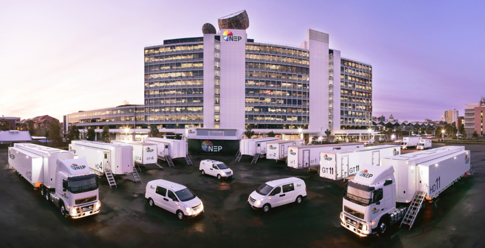 NEP is investing over $8m to deploy the next generation EVS live video production server as part of their US inventory