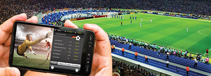 Multimedia Distribution Platform – engaging a broader audience with mobile content