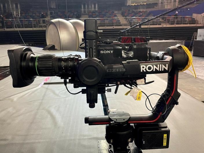 SMT Remote Production Shows in 2021 LPL Spring Finals
