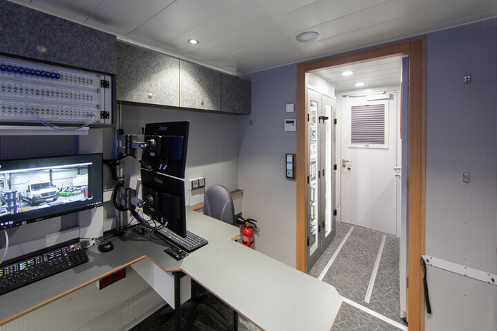 Broadcast Solutions and WDR Develop Two New Radio OB Vans