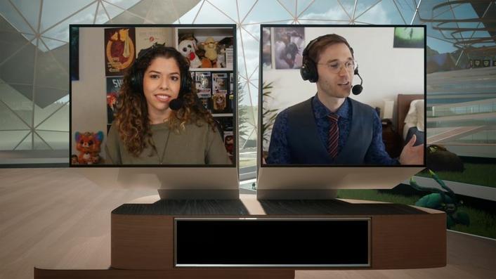 Immersive Design Studios Delivers Virtual Studio for Riot Games' LCS Summer Split Broadcasts