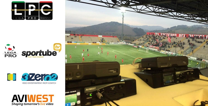 Ka-Sat Bonding Technology for Live HD Streaming