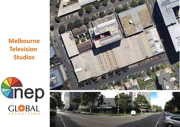 Nep Australia Takes Full Ownership Of Media City Melbourne