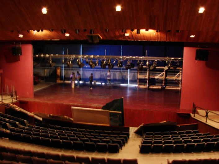 Soundcraft 174 Si3 Rounds Out Audio System At Naparima Bowl