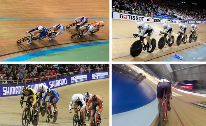 HBS/UCI to Make History at 2015 Track Cycling World ...