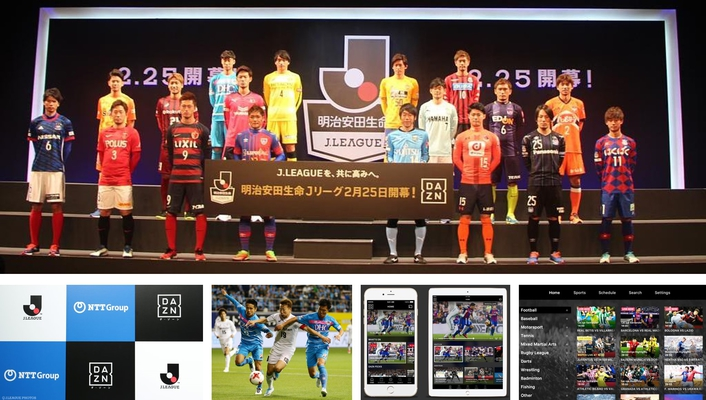 Dalet Extends Deal with Perform Group to Deliver DAZN, Its Live and On-demand Sports Service in Japan