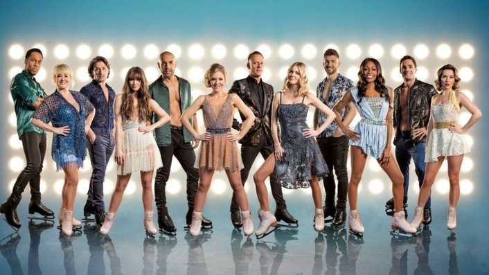NEP Connect provides Remote Production for Dancing on Ice