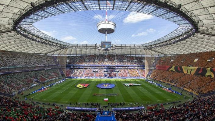 Ekstraklasa resumption schedule approved