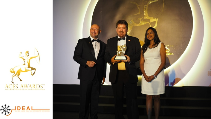 The Asia Corporate Excellence & Sustainability Awards (ACES) Unveils Its Winners