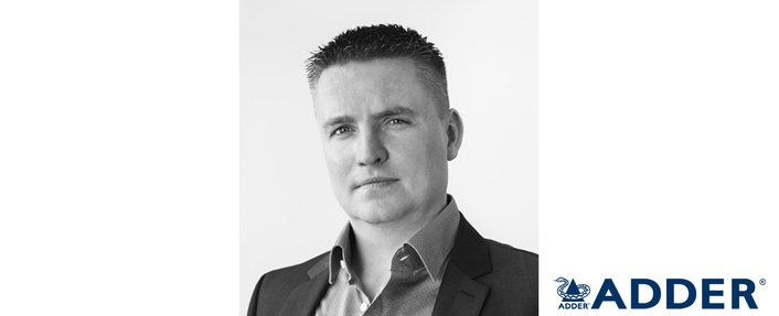 Adder Technology appoints Business Development Manager in Germany