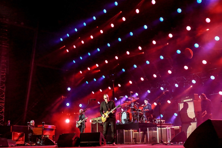 Adlib Embraces the Blues with  Joe Bonamassa Tour