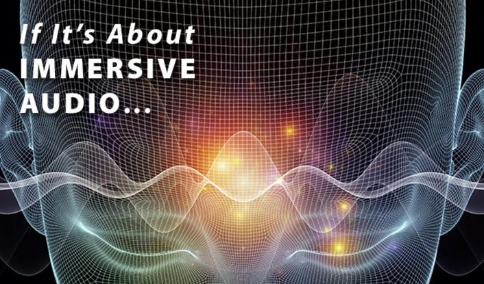 Immersive Audio: The Next Big Thing?