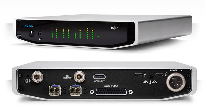 AJA Ships KONA HDMI, KONA 1 and Io IP with Desktop Software v14.2
