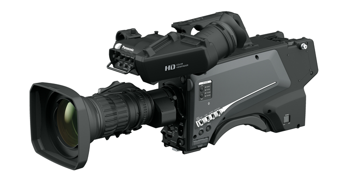 PANASONIC INTRODUCES AK-HC3900 HD HDR STUDIO CAMERA SYSTEM WITH UPGRADE PATH TO NATIVE 4K