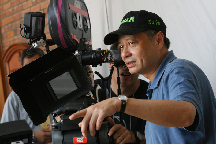 Mr Ang Lee to Receive IBC's Highest Accolade