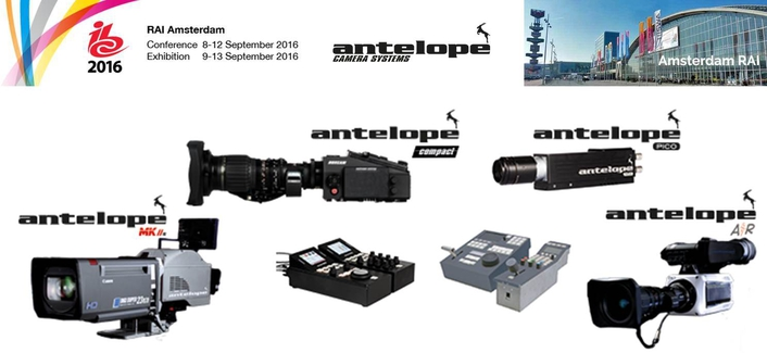 ANTELOPE CAMERA SYSTEMS