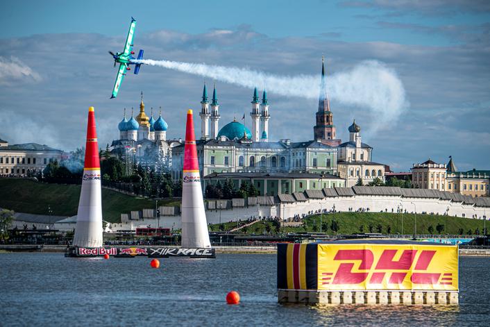 Muroya widens World Championship lead with Kazan triumph
