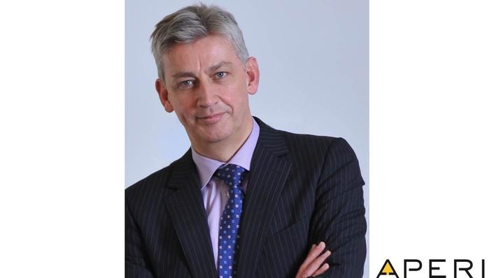Aperi appoints board member Joop Janssen as its new CEO