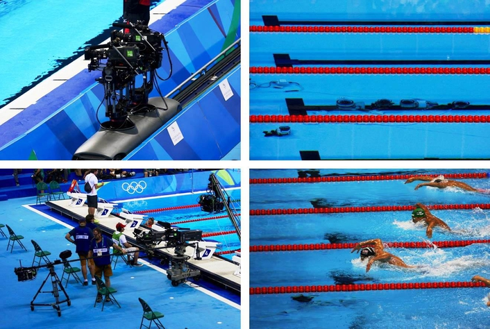 Swimming Events