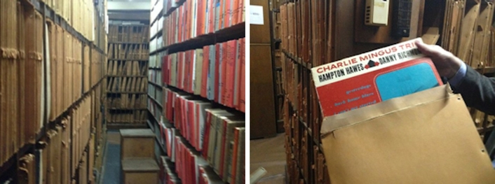 Streamlines complete digitization process for over 50 years of archival material