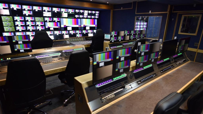 UK-based broadcast company Arena TV upgrades their OB van fleet with Lawo's VSM taking a key role as its overall control system