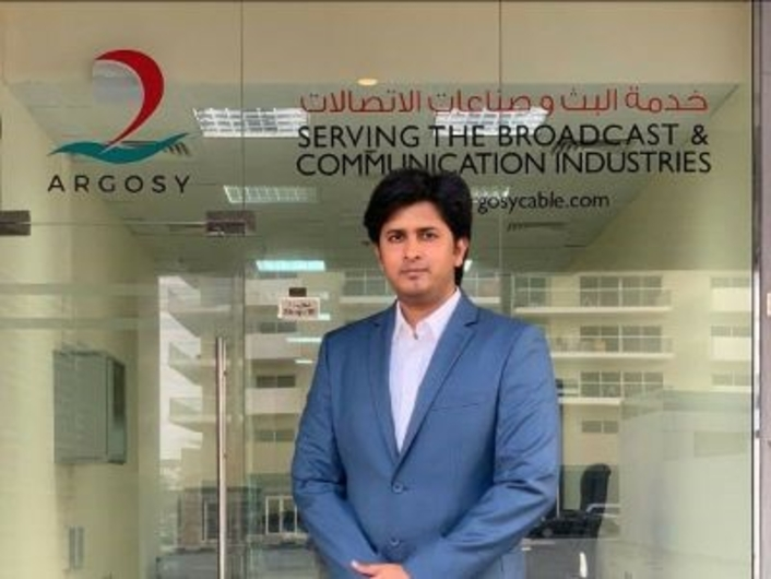 Argosy Celebrates a Decade in the Middle East Market