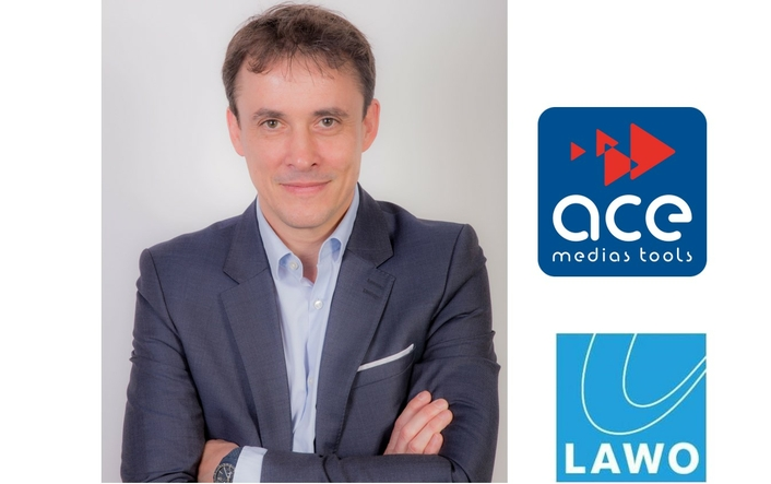 Lawo Expands its French Distribution Activities for Radio Solutions with ACE Medias Tools