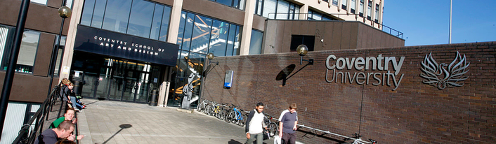 Coventry University Chooses Ross Video for End-to-End Newsroom Solution