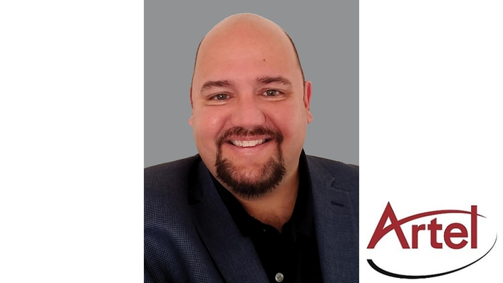 Artel Video Systems Welcomes Jason Neureiter as National Sales Manager - Broadcast