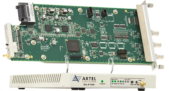 Artel Video Systems to Showcase DigiLink and Fiberlink Media Transport Solutions at BVE 2016