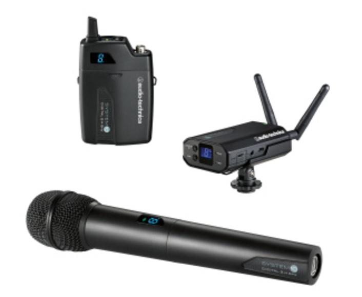 Audio-Technica's System 10 Camera-Mount High-Fidelity Digital Wireless System Chosen by Location Sound Mixer Noel Dannemiller