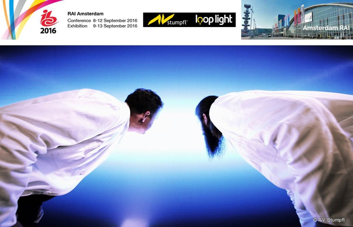 loop light and AV Stumpfl announce strategic partnership