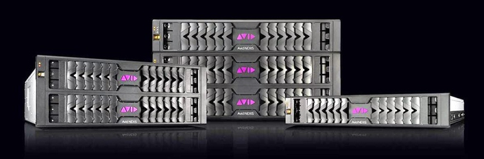 New Avid NEXIS solutions that boost performance and reliability are now available, enabling large-scale broadcast and post-production organizations to accelerate production and increase efficiency