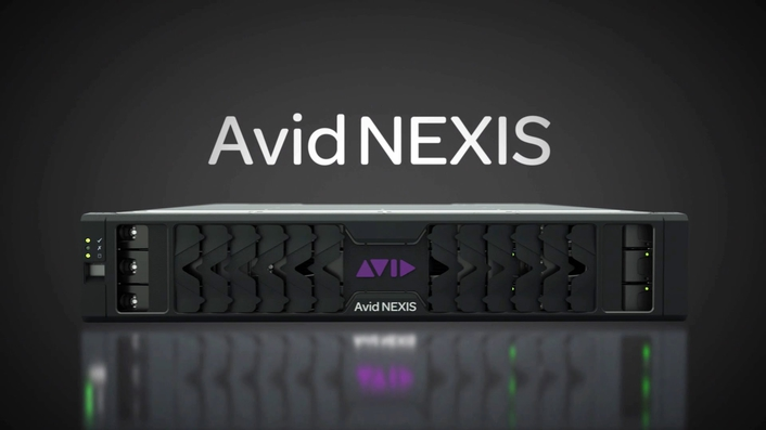 Avid Seeing Strong Demand for Avid NEXIS from Customers Globally