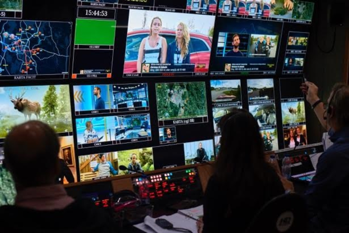 Sweden's TV4 Simplifies Live HD Streaming With AVIWEST DMNG System