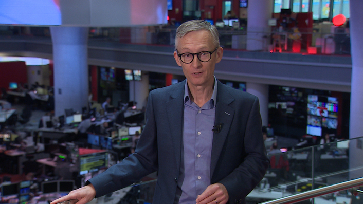 IBC Recognised The News Organisations of the World with its Highest Award