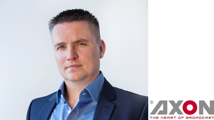 Axon Digital Design Appoints Andreas Wuth-Rausch  as Business Development Manager